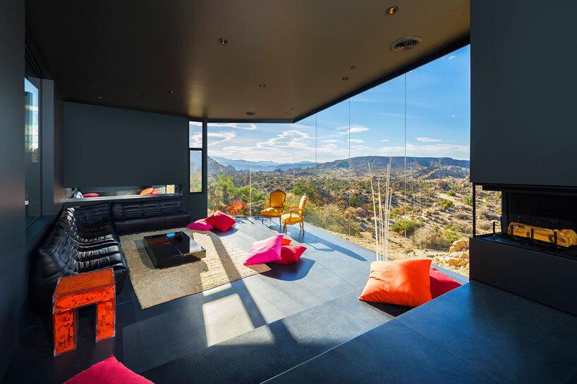 Black Desert House - Oller & Pejic and Marc Atlan Design Company - www.homeworlddesign (24)