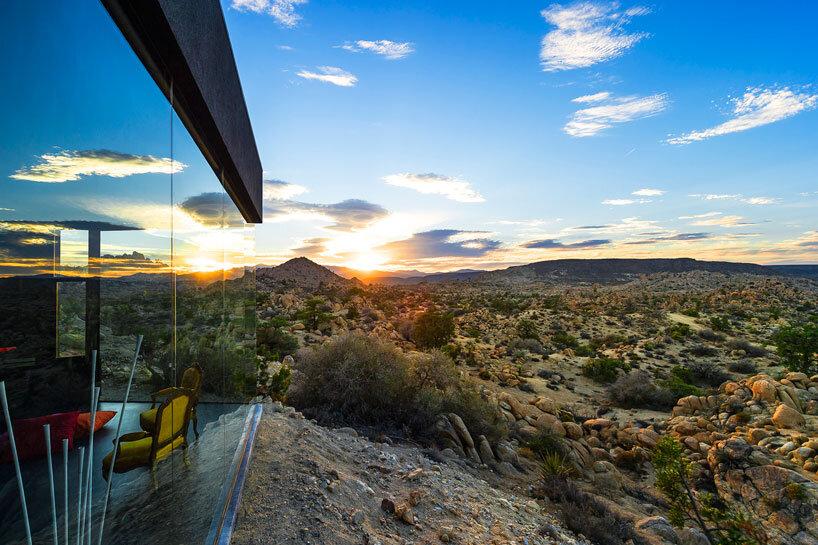 Black Desert House - Oller & Pejic and Marc Atlan Design Company - www.homeworlddesign (26)