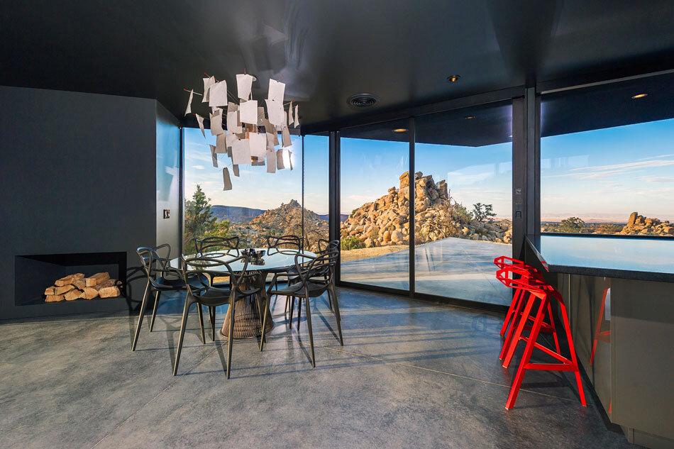 Black Desert House - Oller & Pejic and Marc Atlan Design Company - www.homeworlddesign (9)