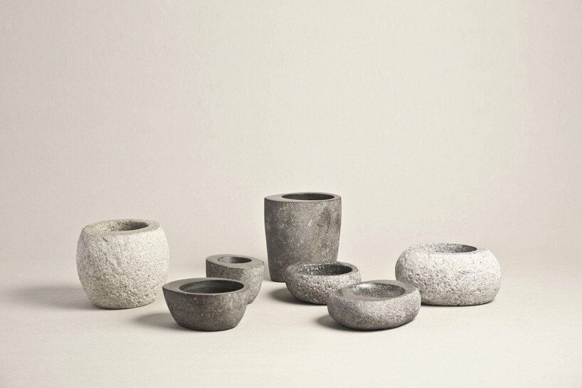 Bravo! – Tacitas collection inspired by ancient Chilean culture