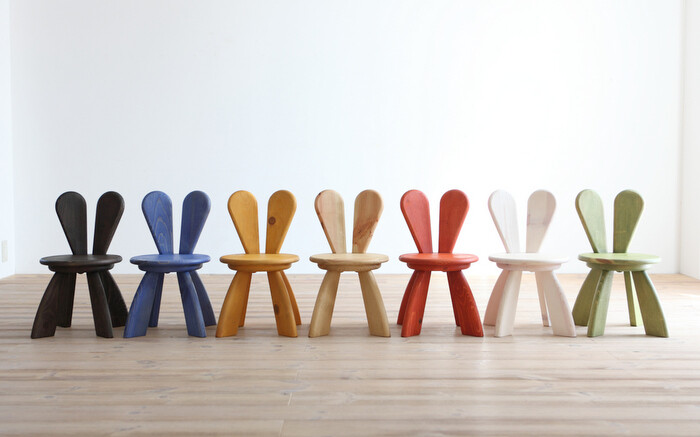 Environmentally friendly furniture for children, by Hiromatsu - www.homeworlddesign.com  (1)