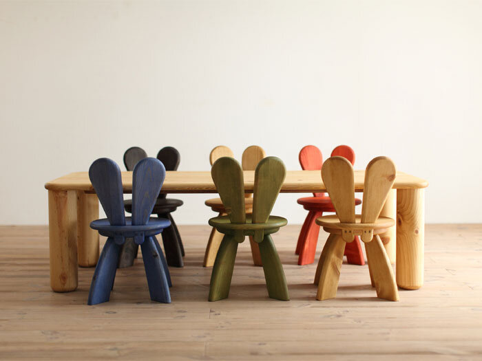Environmentally friendly furniture for children, by Hiromatsu - www.homeworlddesign.com  (11)