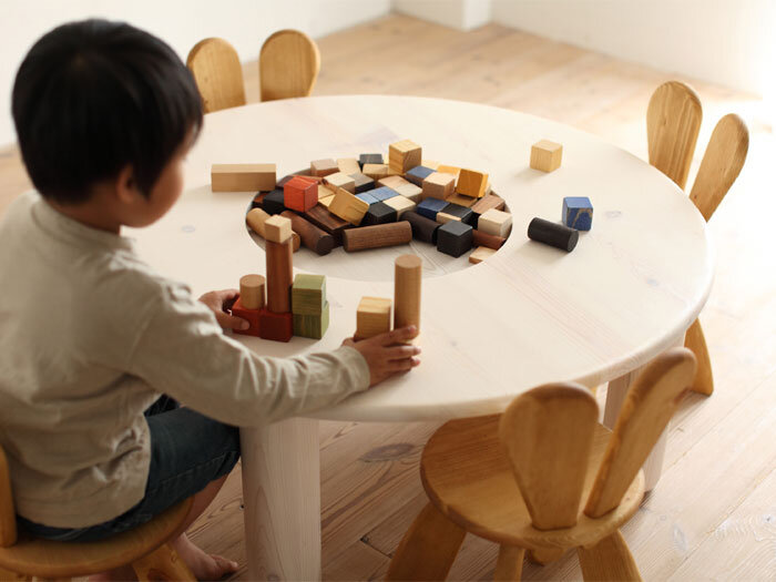 Environmentally friendly furniture for children, by Hiromatsu - www.homeworlddesign.com  (12)