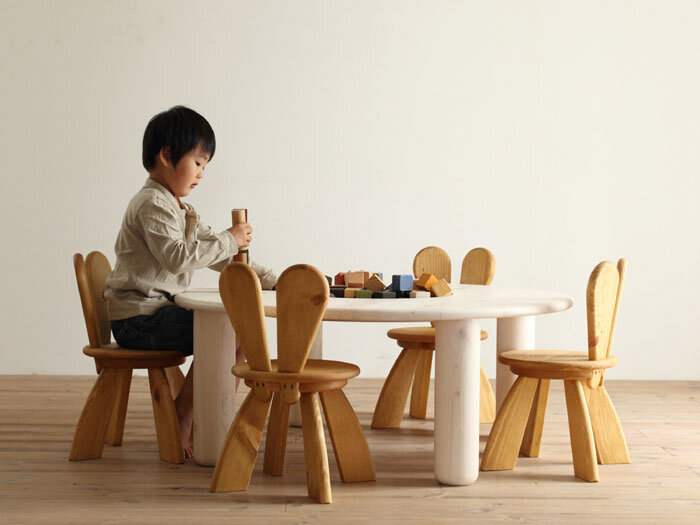 Environmentally friendly furniture for children, by Hiromatsu - www.homeworlddesign.com  (13)