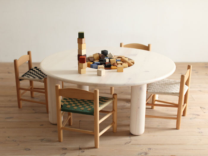 Environmentally friendly furniture for children, by Hiromatsu - www.homeworlddesign.com  (15)
