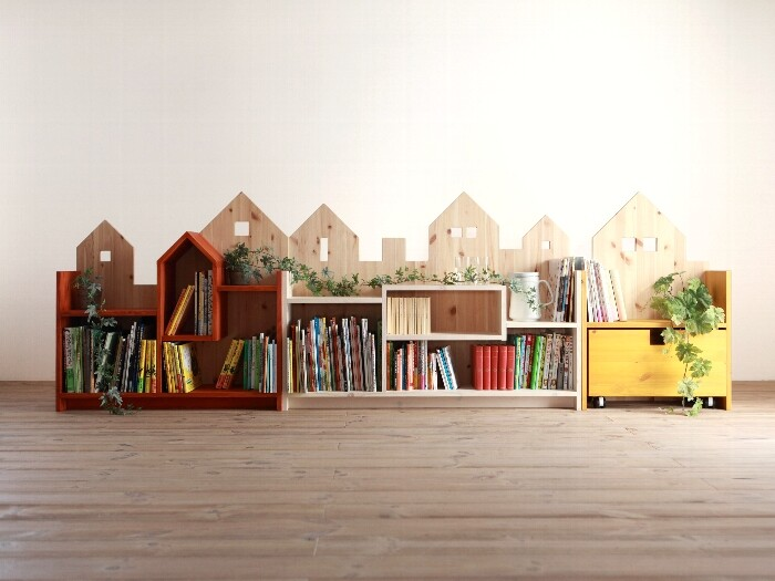 friendly furniture for children, by Hiromatsu - www.homeworlddesign.com  (19)