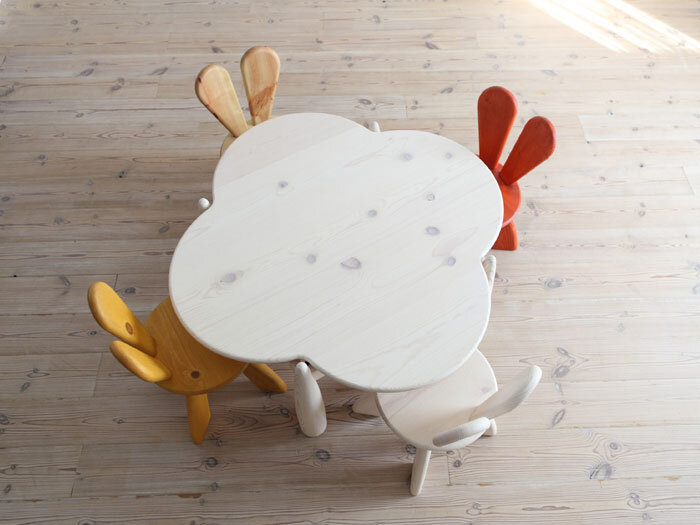 Environmentally friendly furniture for children, by Hiromatsu - www.homeworlddesign.com  (3)