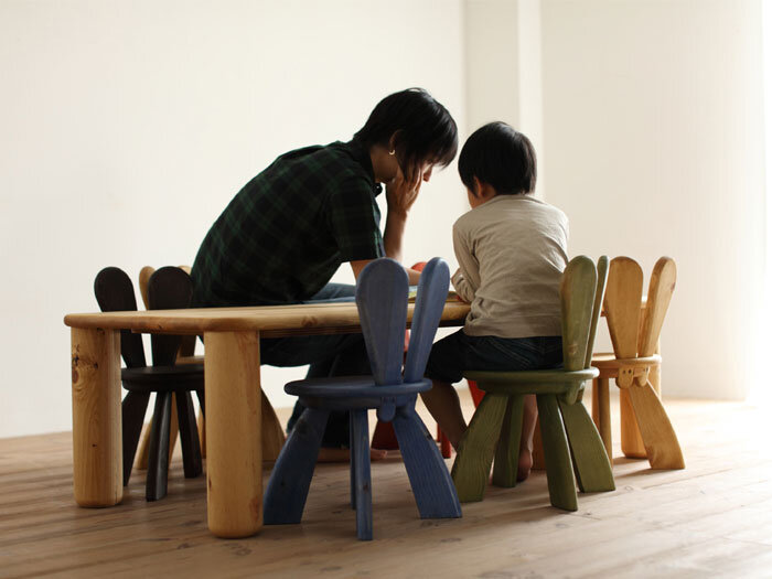 Environmentally friendly furniture for children, by Hiromatsu - www.homeworlddesign.com  (9)