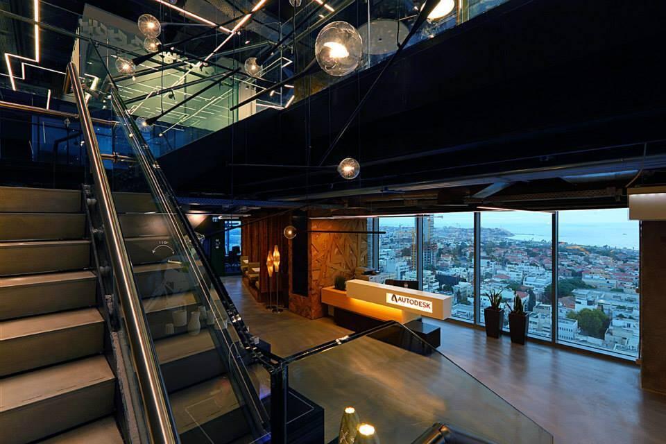 Inside Autodesk's New Office Setter Architects - www.homeworlddesign.com (17)