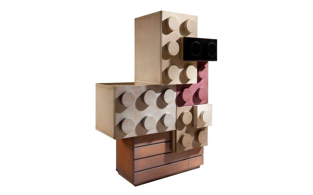 Lego furniture for children's rooms, by Lola Glamour - www.homeworlddesign.com  (5)