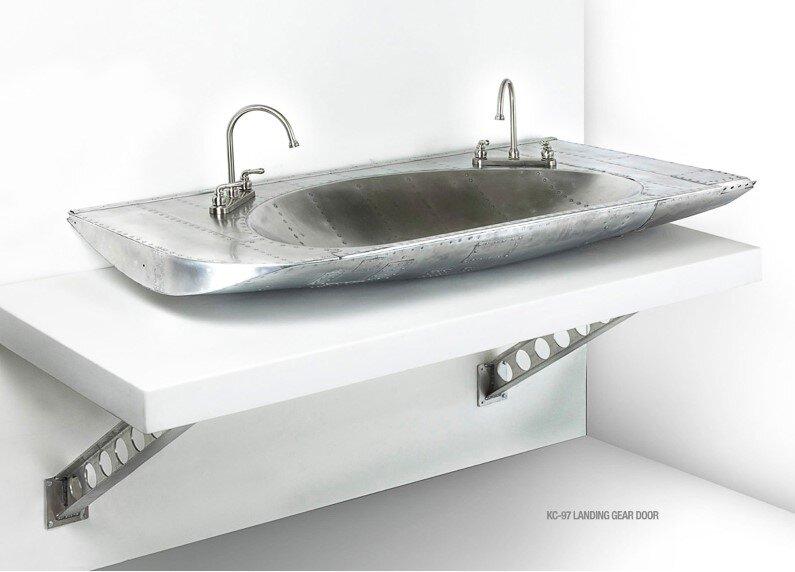 Futuristic furniture from retired airplanes - www.homeworlddesign (14)