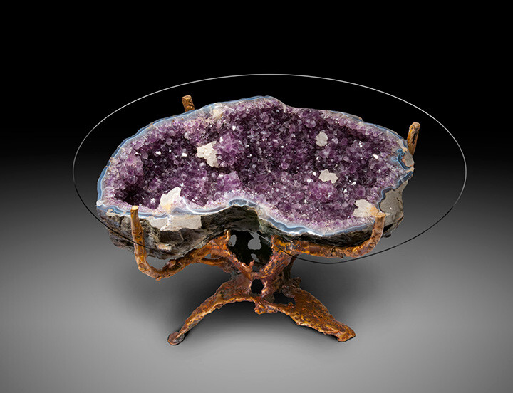 Spectacular gemstone sculptures by Lawrence Stoller - www.homeworlddesign. com (16)