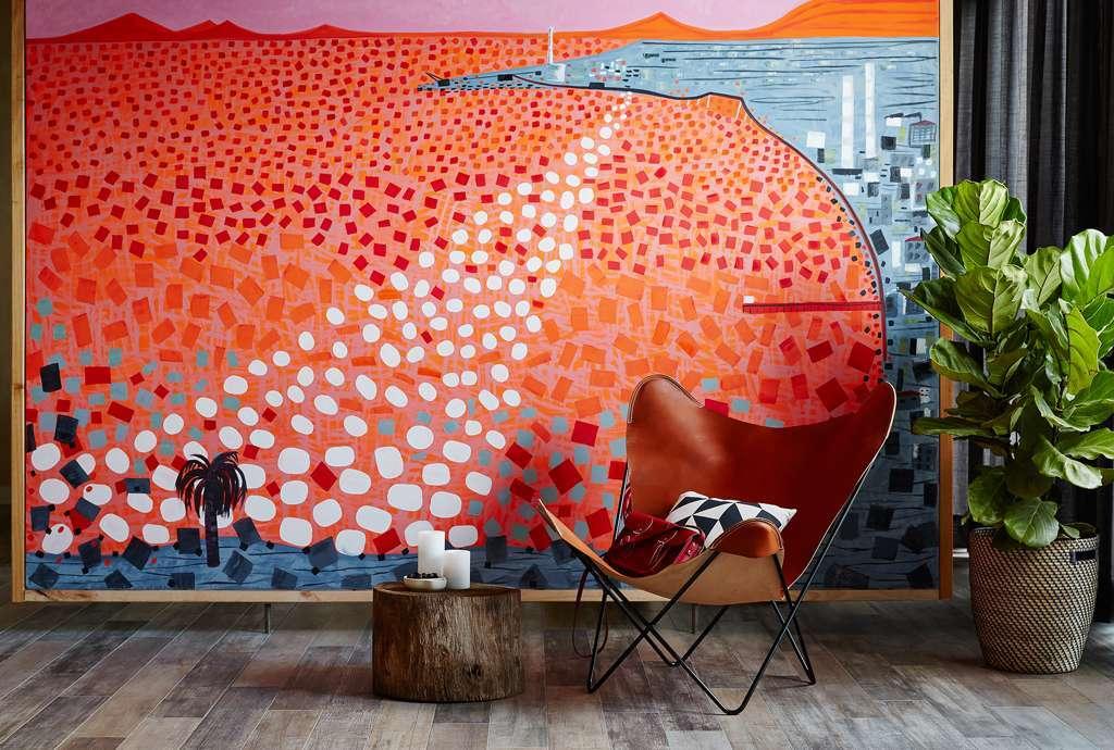 The Schaller Studio - Boutique Art Hotel  - www.homeworlddesign.com  (18)