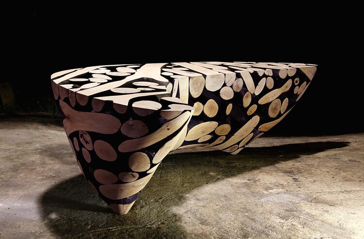 Transformations - art and modern design by Jaehyo Lee - www.homeworlddesign. com (2)