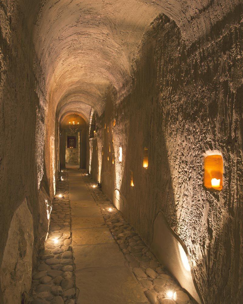 DigitalDetox on the ruins of ancient monasteries Eremito Hotel - www.homeworlddesign. com (37)