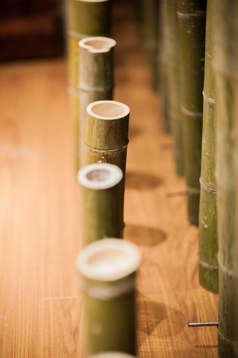 Lotus bamboo tea room dedicated to meditation and spiritual search lotus bamboo tea room by minax homeworlddesign com buycottarizona Image collections