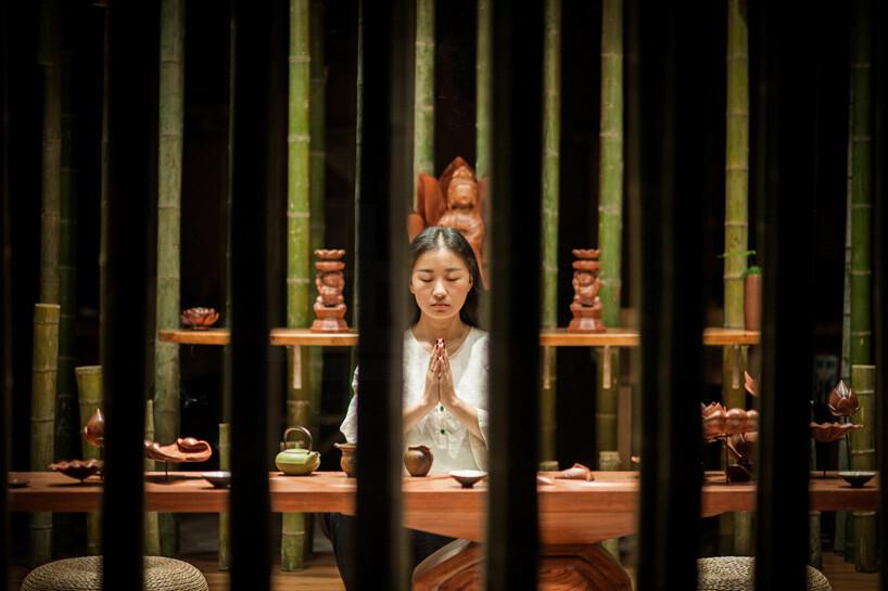 Lotus & Bamboo Tea Room by Minax - www.homeworlddesign. com (9)