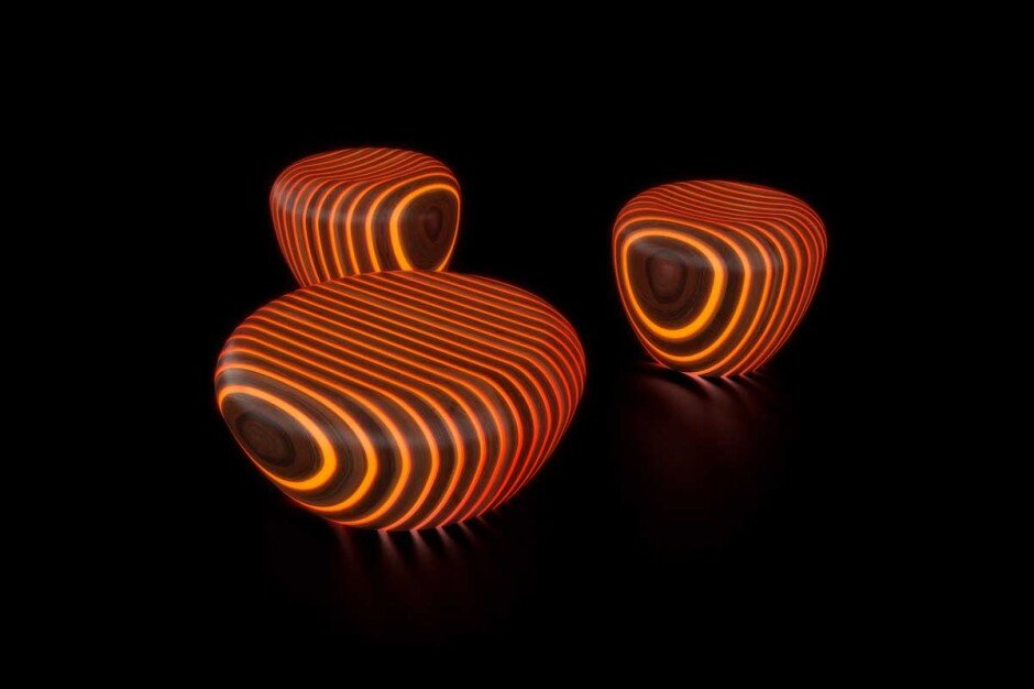 Bright Wood - fascinating collection of tables, seats and lamps by Giancarlo Zema - www.homeworlddesign. com (12)