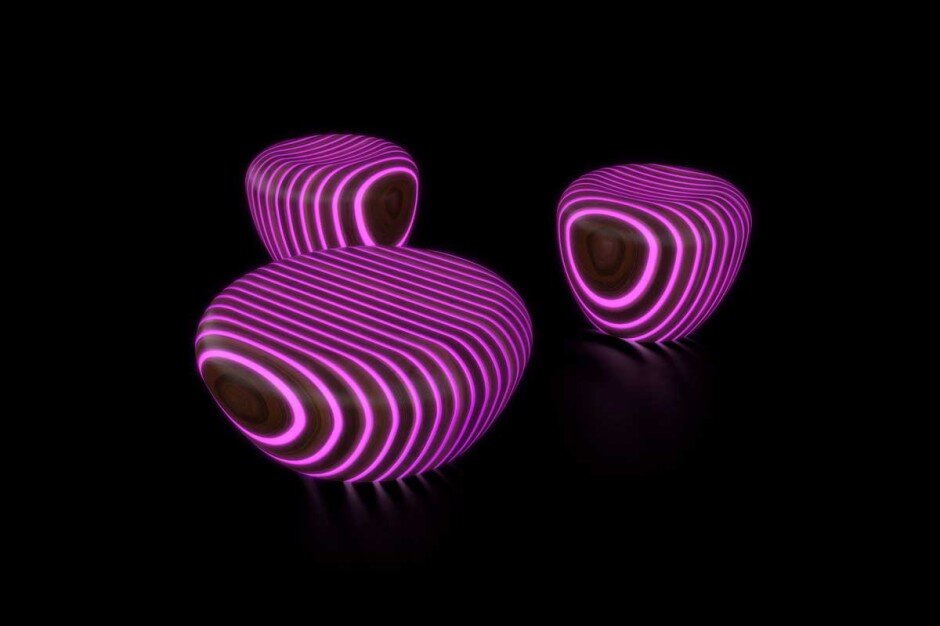Bright Wood - fascinating collection of tables, seats and lamps by Giancarlo Zema - www.homeworlddesign. com (13)