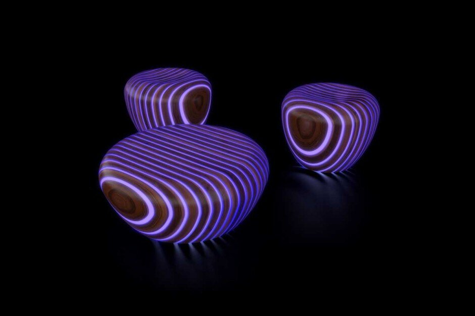 Bright Wood - fascinating collection of tables, seats and lamps by Giancarlo Zema - www.homeworlddesign. com (14)