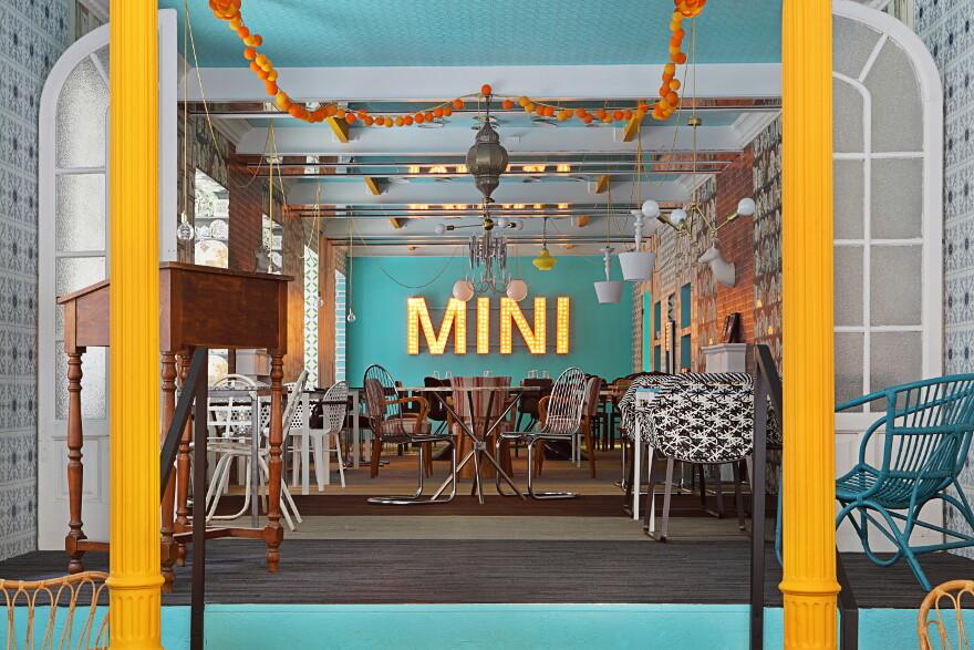 MINI & dASSA bASSA restaurant  Guille Garcia-Hoz  - www.homeworlddesign. com (6)