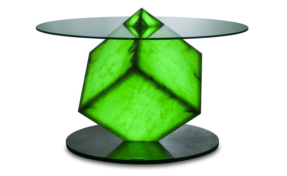 Amarist designs combinations between sculptures and supplies Cupiditas Table - www.homeworlddesign. com (10)