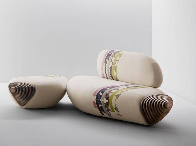 Botan Sofa by EMBT  Inspired by the peony flower - www.homeworlddesign. com (8)