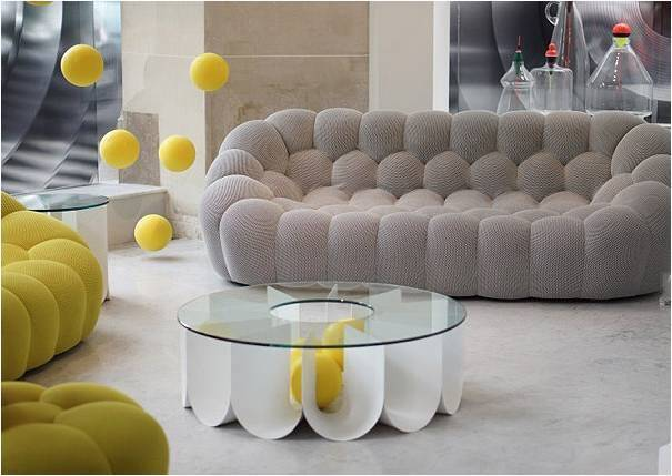 Bubble-Sofa by Sacha Lakic stylish, colourful and completely handmade- www.homeworlddesign. com (2)