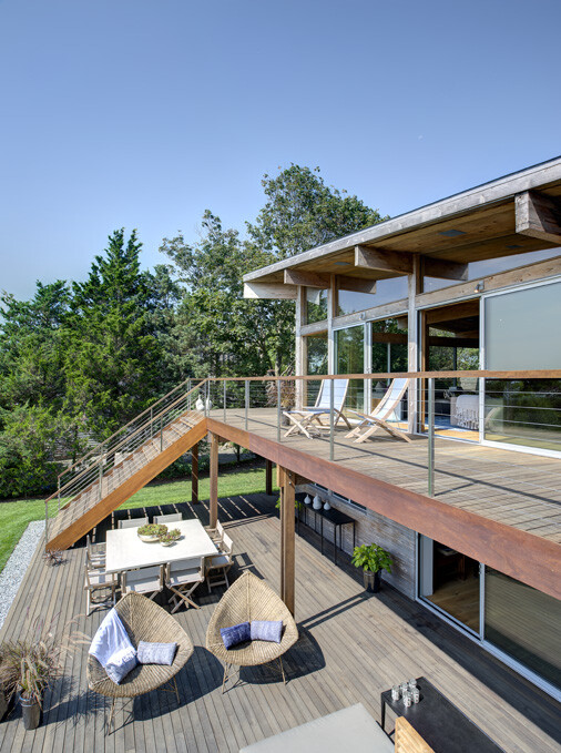 Far Pond renovated by Bates Masi Architects - www.homeworlddesign. com (8)