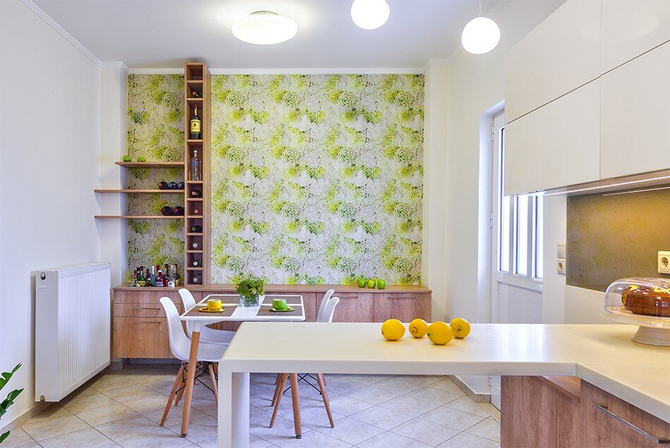 Freshness, joy and color interior design by Elina Dasira - www.homeworlddesign. com (8)