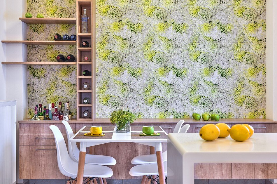 Freshness, joy and color interior design by Elina Dasira - www.homeworlddesign. com (9)