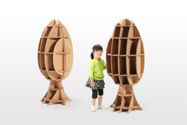 Playground equipments and innovative toys designed by Masahiro Minami - www.homeworlddesign. com (2)
