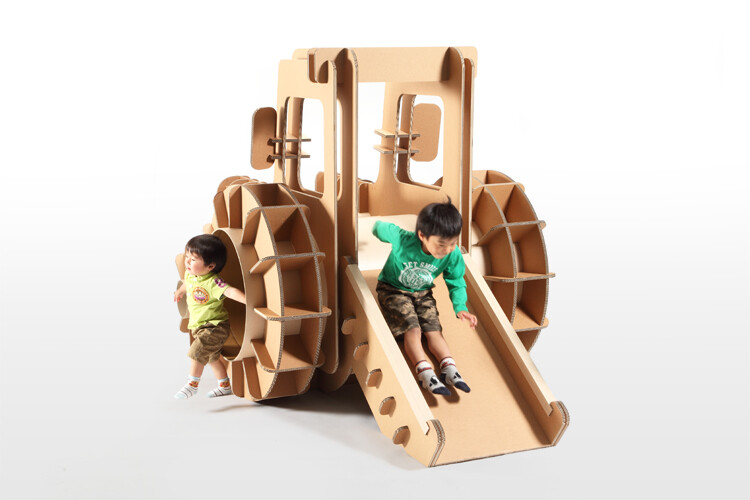 Playground equipments and innovative toys designed by Masahiro Minami - www.homeworlddesign. com (4)