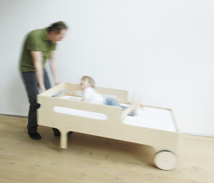 kids bed by Rafa Kids - modern, playful and functional toddler bed - www.homeworlddesign (16)