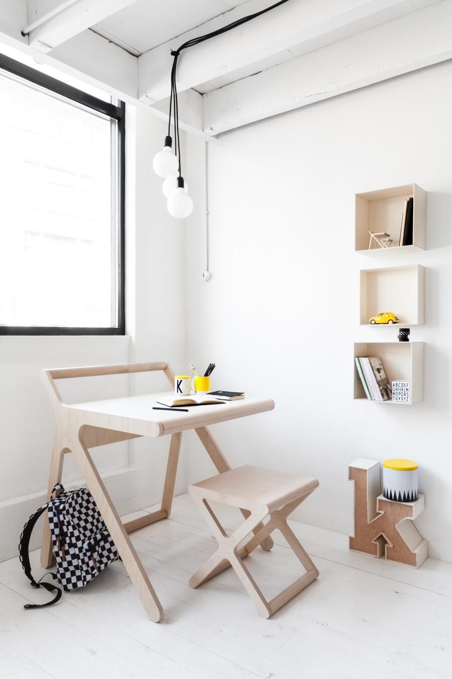 Elegant Desk Calendar Design : Elegant desk for children k by rafa kids