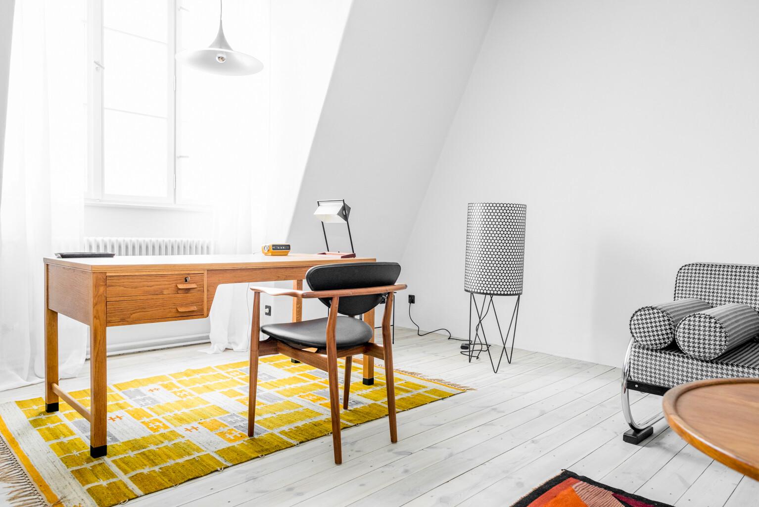 Loft berlin interior design by jacek kolasinski for Product design berlin