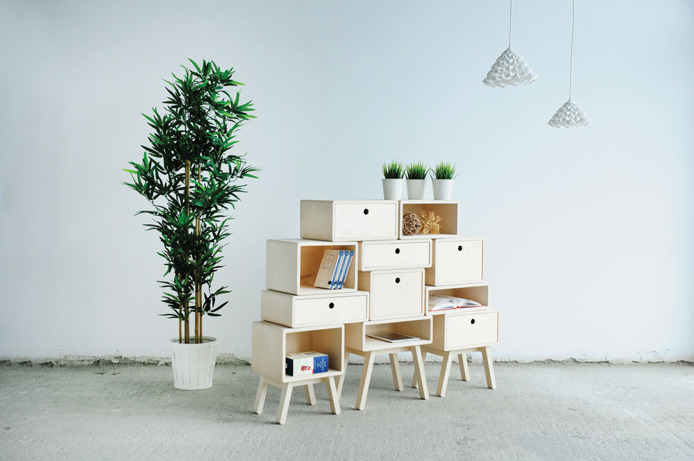 Furniture collection by Rianne Koens - www.homeworlddesign. com (4)