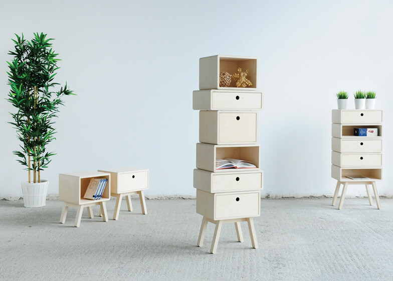 Furniture collection by Rianne Koens - www.homeworlddesign. com (5)