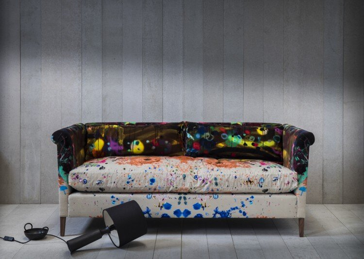 Pinch Design created Noell Sofa to celebrate 10 years of service - www.homeworlddesign. com (2)