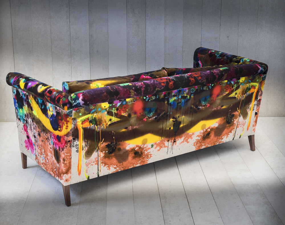 Pinch Design created Noell Sofa to celebrate 10 years of service - www.homeworlddesign. com (3)