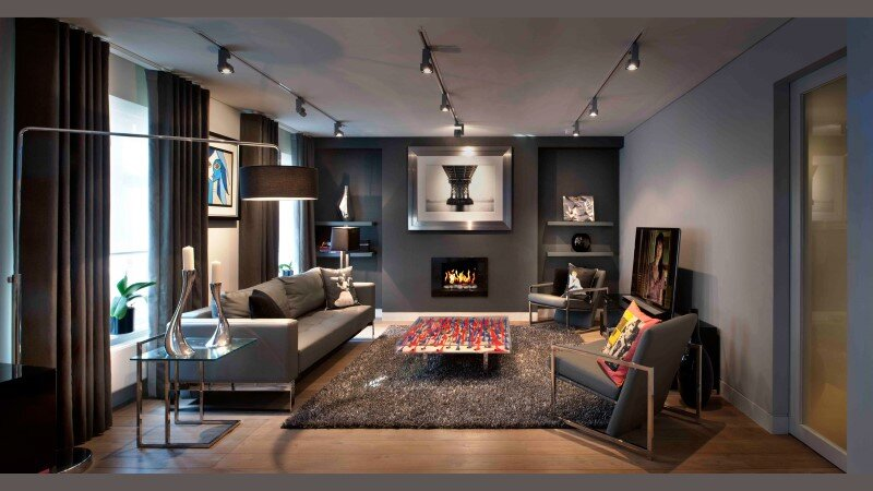 Renovating a three-bedroom apartment in London - HomeWorldDesign  (10) (Custom)
