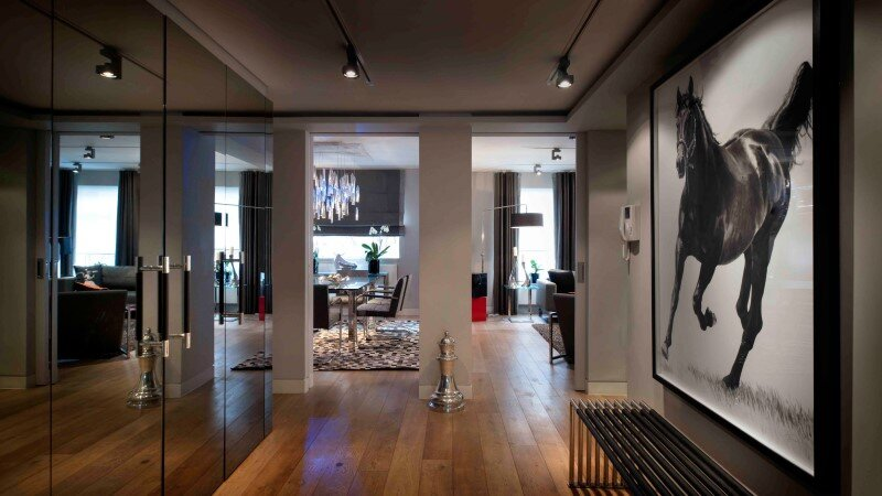 Renovating a three-bedroom apartment in London - HomeWorldDesign  (9) (Custom)