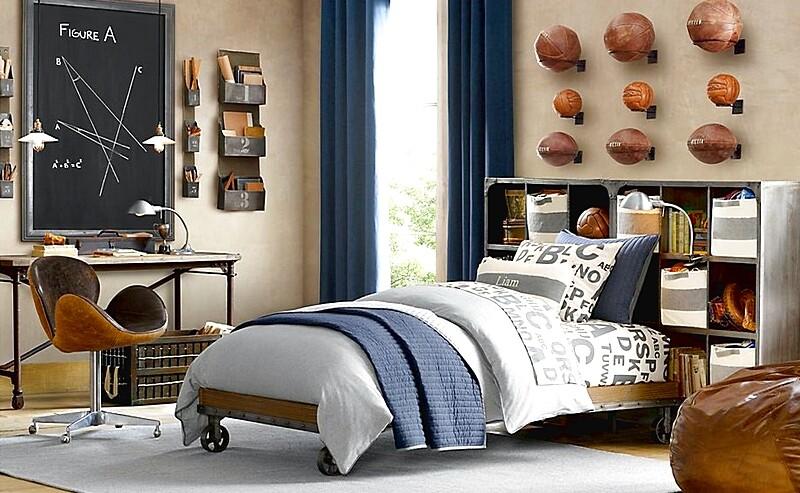 10 tips for designing children's rooms - HomeWorldDesign  16