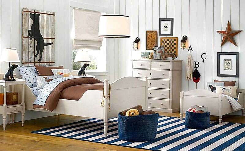 10 tips for designing children's rooms - HomeWorldDesign  18