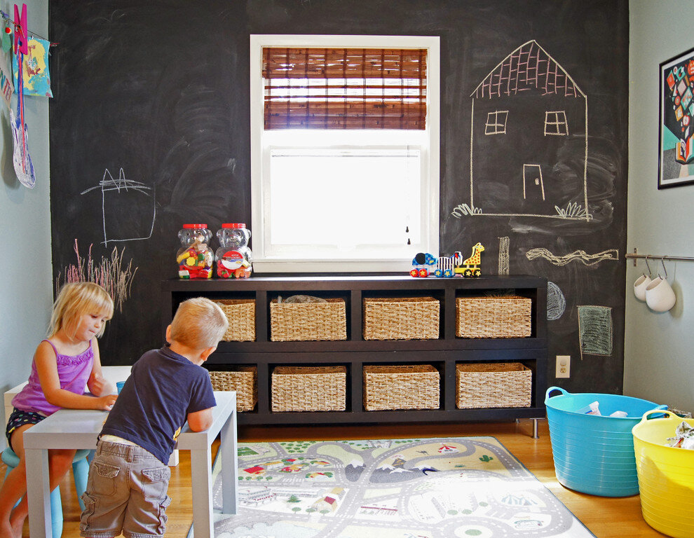 10 tips for designing children's rooms - HomeWorldDesign 3
