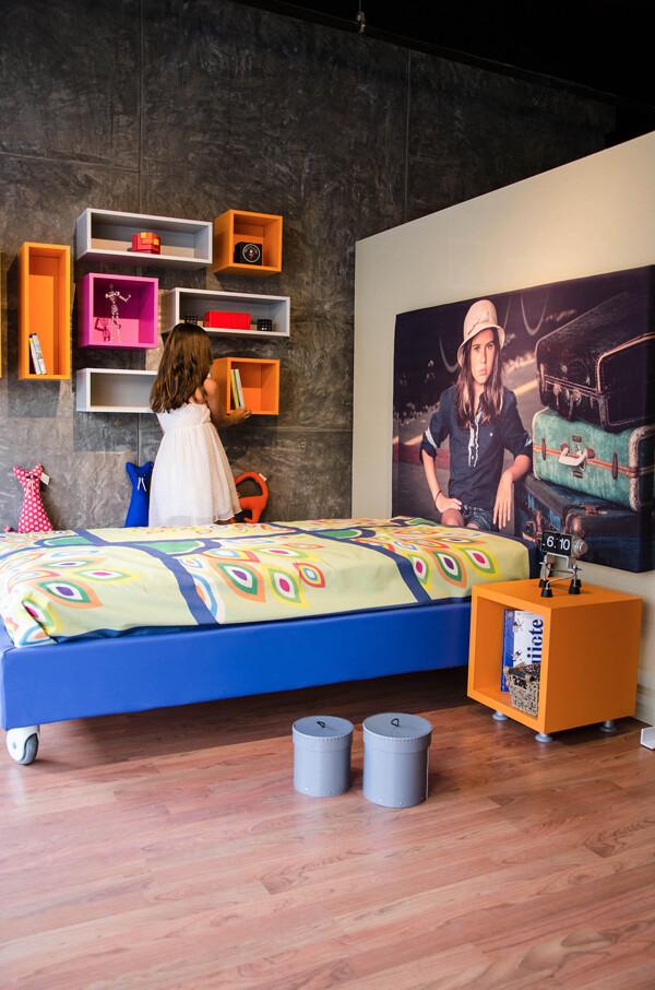 10 tips for designing children's rooms - HomeWorldDesign 6