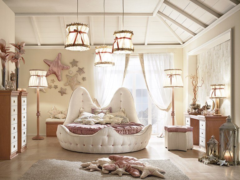 10 tips for designing children's rooms - HomeWorldDesign  8