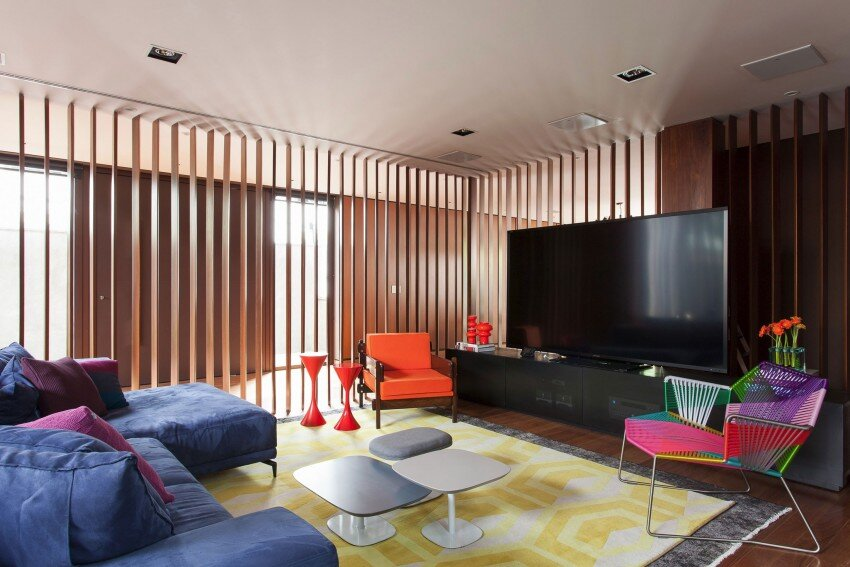 Sao Paulo house with an architecture that encourages socialization Casa IV by Suite Arquitetos - HomeWorldDesign (18)
