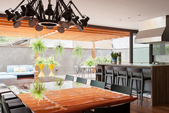 Suite Arquitetos / Casa IV