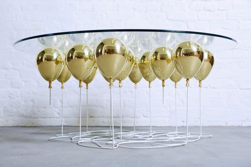 Up Balloon Coffee Table Round by Duffy London - HomeWorldDesign (9) (Custom)